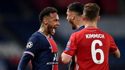 Tổng hợp tứ kết Champions League: Bayern và Liverpool dừng bước, Man City và PSG lên tiếng