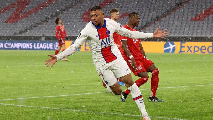 PSG sẽ có mặt ở trận chung kết Champions League lần thứ 2 liếp tiếp?