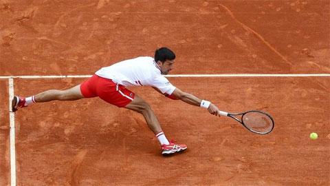 Nadal nói gì về thất bại của Djokovic ở Monte Carlo Masters 2021