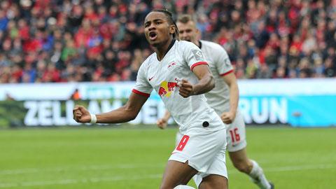 Ở thời điểm hiện tại, Leipzig sẽ không quá khó để được ăn mừng chiến thắng trước đối thủ Hoffenheim