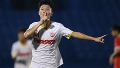Em họ của Công Phượng cùng 4 cầu thủ khác của HV Nutifood được gọi vào U18 Việt Nam