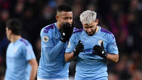 Tin giờ chót 16/4: Man City mất 'trọng pháo' ở trận gặp Chelsea