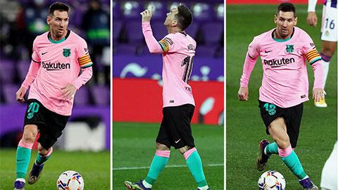'Bảo vật' của Lionel Messi được rao bán trên Internet