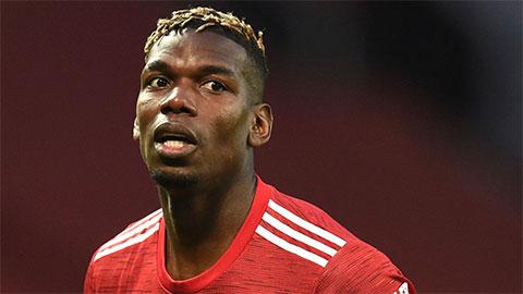 Paul Pogba chỉ ra sự khác biệt giữa Mourinho và Solskjaer