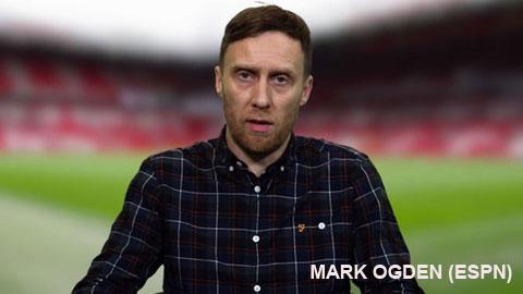 Chuyên gia Mark Odgen