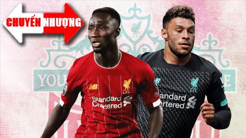 Tin chuyển nhượng 16/4: Liverpool muốn tống khứ bộ đôi 92 triệu bảng