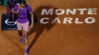 Nadal thua Rublev ở tứ kết Monte Carlo Masters 2021