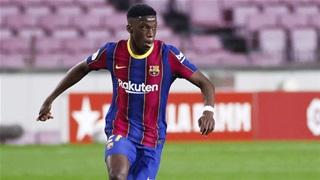 Real khó cuỗm Ilaix Moriba từ tay Barca