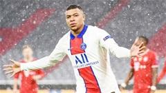 """PSG sẵn sàng trả lương 30 triệu euro để """"trói"""" Mbappe"""