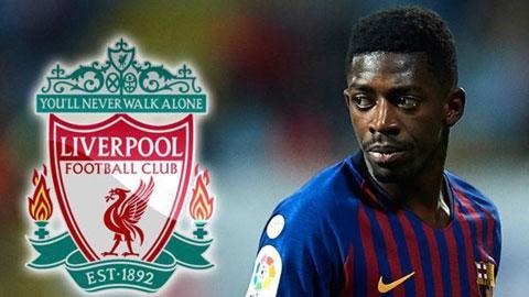 Liverpool chốt xong mục tiêu thay Sadio Mane