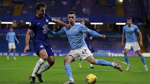 'Chelsea là đội bóng duy nhất có thể chặn đứng Man City lúc này'