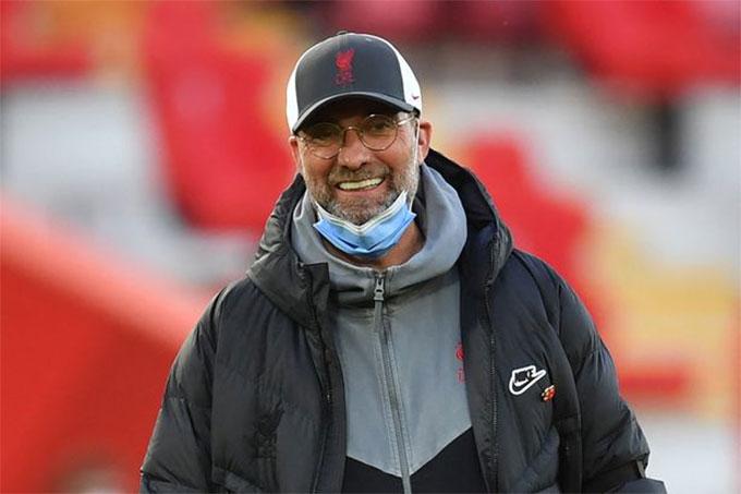HLV Klopp đã được Bayern theo đuổi từ lâu