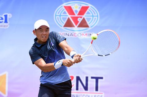 Tay vợt số một Việt Nam, Lý Hoàng Nam