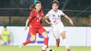 Giải bóng đá nữ Cúp Quốc gia 2021: ĐKVĐ TP.HCM dè chừng Hà Nội I Watabe
