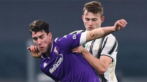 Fiorentina muốn giữ chân Vlahovic
