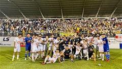 Đánh bại Hà Nội FC, thầy trò Kiatisak được bầu Đức thưởng hậu hĩnh