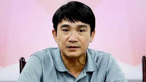 Hà Nội I Watabe sẵn sàng cạnh tranh ngôi vô địch với TP.HCM I