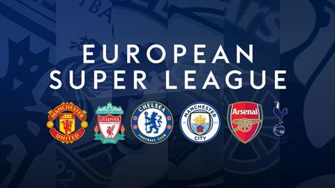 Super League, chứng bệnh ung thư của bóng đá hiện đại