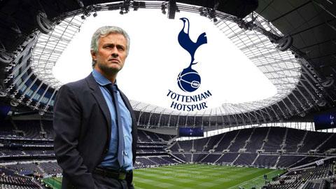 Hành trình 516 ngày từ hy vọng thành thất vọng của Mourinho tại Tottenham