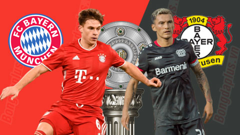 Nhận định bóng đá Bayern Munich vs Bayer Leverkusen, 01h30 ngày 21/4: Hang hùm khó thoát