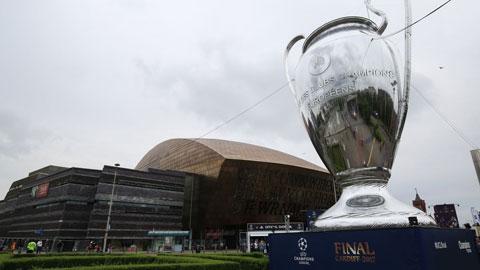 Các CLB lớn ở châu Âu thường xuyên bất mãn với UEFA về vấn đề tiền thưởng