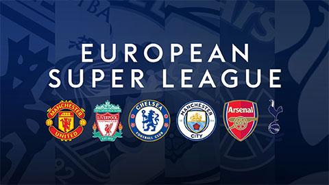 UEFA và FIFA không có quyền cấm Super League