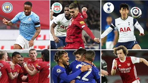 Big 6 Premier League đồng ý tham gia Super League