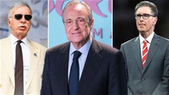 Lãnh đạo European Super League tính kiện UEFA và FIFA ra tòa