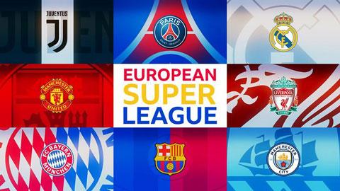 Nội soi Super League: Cam kết, âm mưu và mối đe dọa làm rung chuyển bóng đá châu Âu