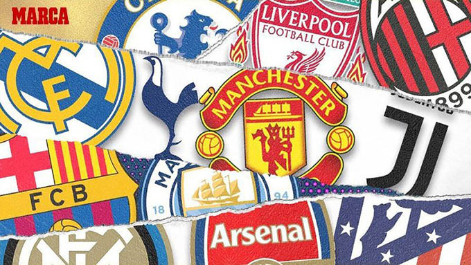 Europa League sẽ ra đời trong thời gian tới?