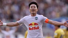 Tuyệt phẩm của Xuân Trường dẫn đầu top 5 bàn thắng đẹp nhất V10 V.League