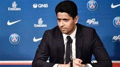 """PSG: """"Người hòa giải"""" Al-Khelaifi"""