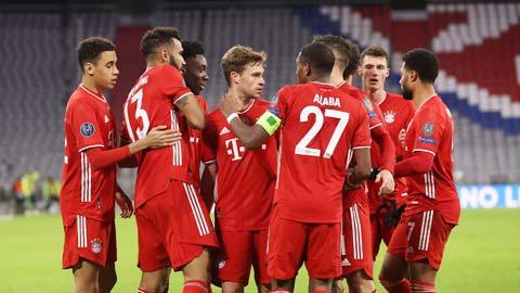 Cầu thủ Bayern 'giữa muôn trùng án phạt'