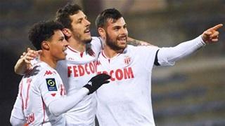 02h10 ngày 22/4: Lyon vs Monaco