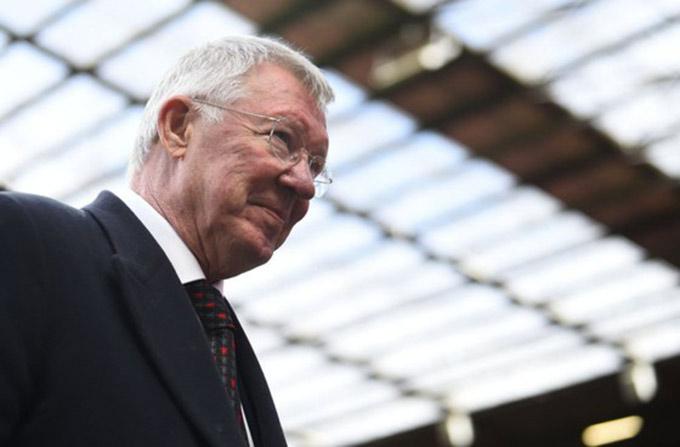 Sir Alex phản ứng mạnh mẽ sự thành lập của Super League