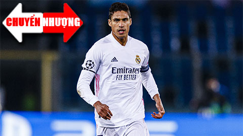 Tin chuyển nhượng 21/4: Chelsea tính nẫng tay trên MU vụ Varane