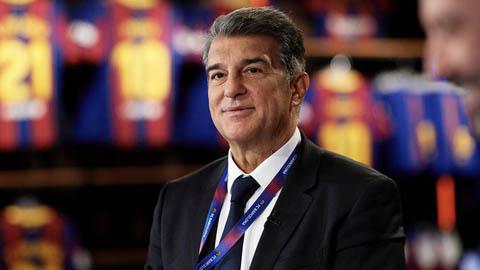 Barcelona chưa chốt có tham gia Super League hay không