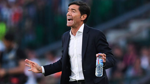 Tottenham nhắm Marcelino cho vị trí HLV