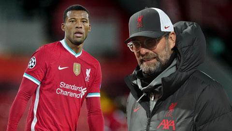 Liverpool: Cải tổ hàng tiền vệ quan trọng hơn hàng thủ