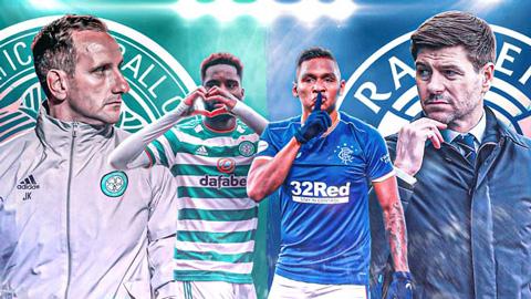 Celtic và Rangers có thể gia nhập giải Ngoại hạng Anh trong thời gian tới