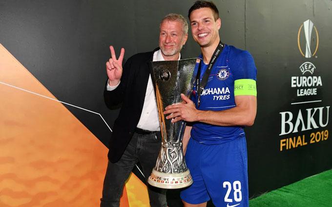 Abramovich không muốn công sức xây dựng Chelsea của ông sụp đổ trong mắt người hâm mộ