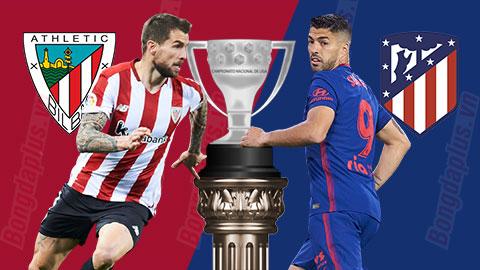 Nhận định bóng đá Bilbao vs Atletico, 02h00 ngày 26/4