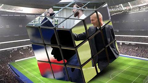 Chủ tịch Perez đang chuẩn bị 4 thay đổi lớn ở Real Madrid