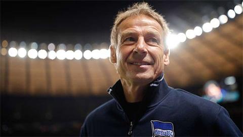 Klinsmann úp mở khả năng thay Mourinho ở Tottenham