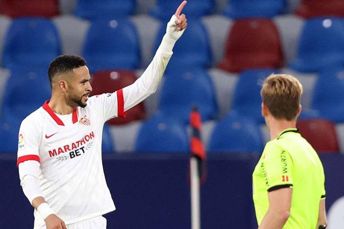 Sevilla có thể là ẩn số bất ngờ trong cuộc đua vô địch La Liga 2020/21