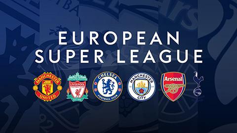 Super League chết yểu ngay sau tuyên bố thành lập