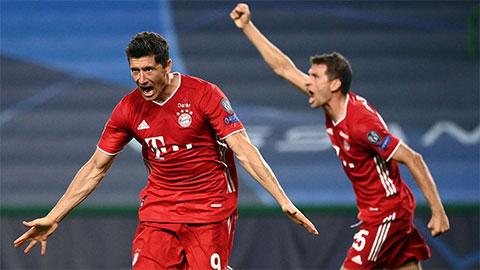 Chân dung Bayern Munich - Nhà vô địch Bundesliga 2020/21