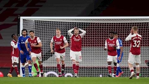 Arsenal gần như hết cơ hội vào top 4 tại Premier League nhưng vẫn có thể dự Champions League nếu vô địch Europa League mùa này
