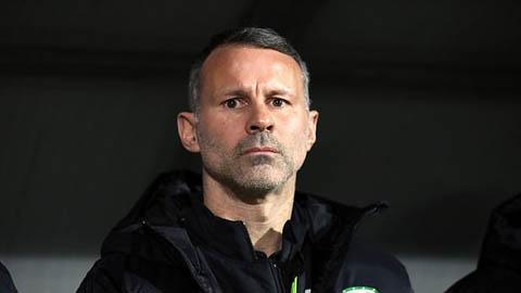 Giggs tấn công 2 phụ nữ, không cần dẫn dắt ĐT Xứ Wales ở EURO 2020
