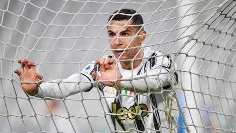 Ronaldo có thể tái hợp Man United